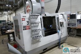 HAAS MODEL VM3 MOLD MAKER CNC VERTICAL MAC **Load out due Midway Machinery Movers $600.00
