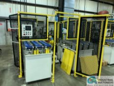 OVERALL LOTS 150-154; ROBOT PRESS CELL **Loading fee due Griner Eng $600.00 price valid until 3/19**