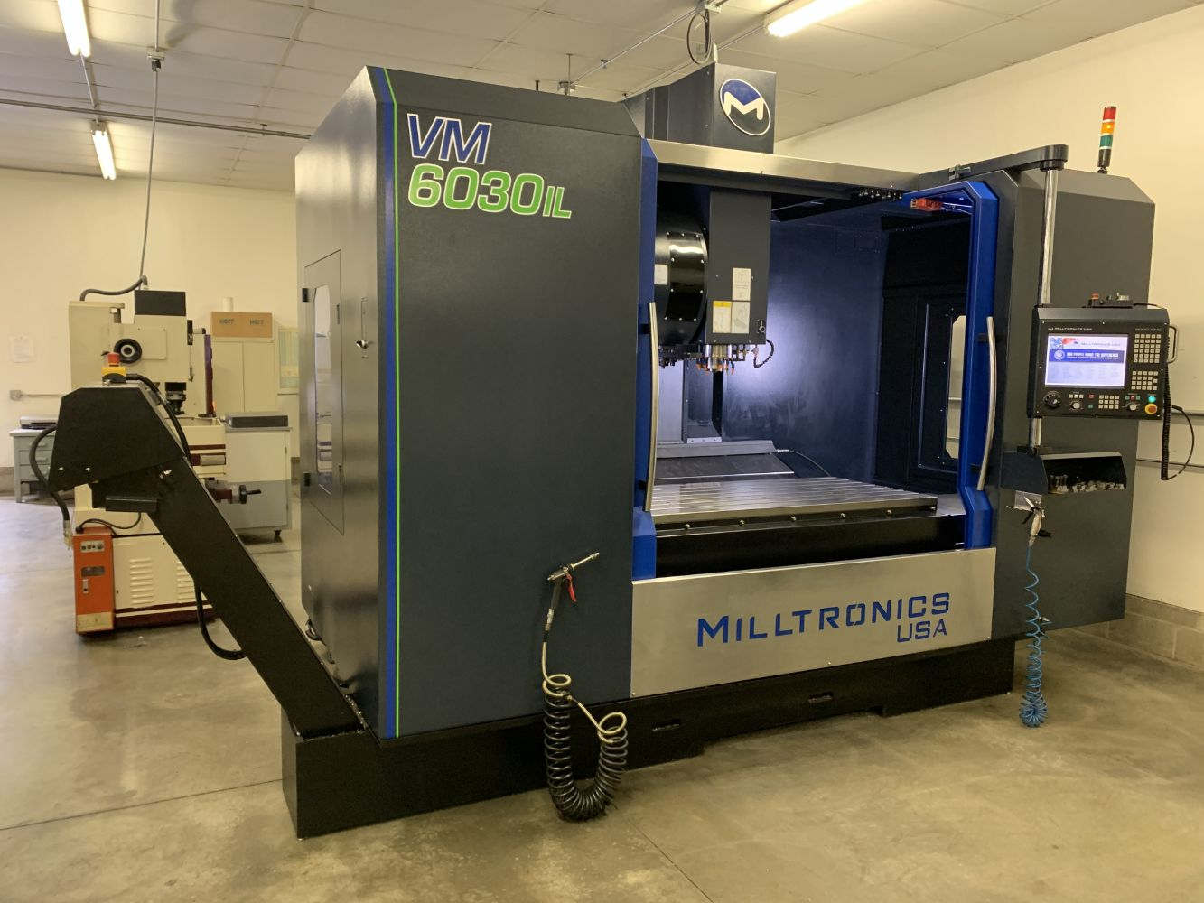 Northmont Tool, Inc. - Owner Retiring after 50 years - Milltronics Precision CNC Shop