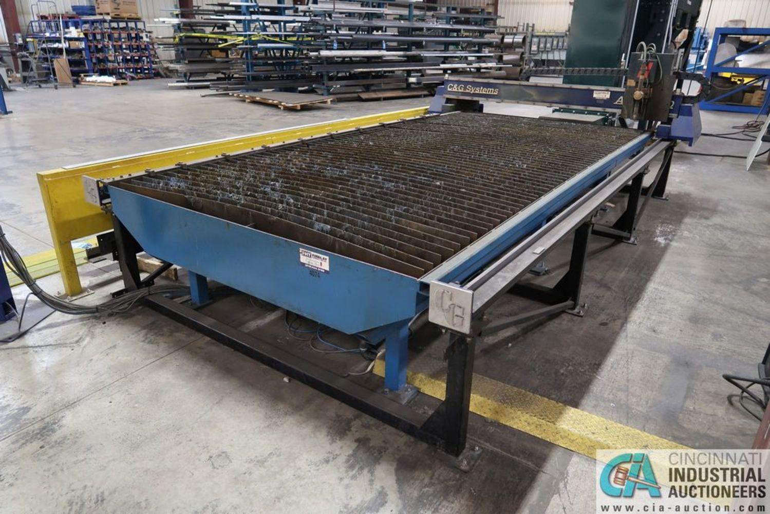 SURPLUS EQUIPMENT OF FMT MACHINING - Metal Fabricating Machinery