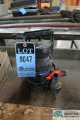 1/2 HP ELECTRIC UTILITY PUMP