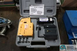 PACIFIC LASER SYSTEMS PLS-5 HAND HELD LASER
