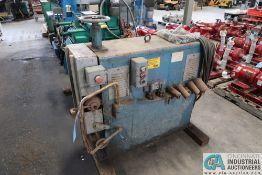 ELDAN MODEL M3 CABLE STRIPPER MACHINE; 3 PHASE, 220 VOLTS