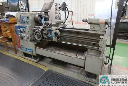 """14"""" X 40"""" MAZAK MATE ENGINE LATHE; S/N N/A*Rigging fee due to the ERRA, Griner Engineering, $350.00*"""