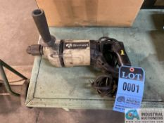 """1/2"""" ROCKWELL ELECTRIC DRILL"""