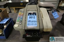 BETTER PACKAGES MODEL 555E GUMMED TAPE MACHINE