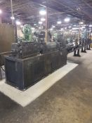Webcast Auction – Owner Retiring After 48 Years – Custom Wire & Tube Bending Job Shop
