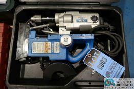 HOUGEN MODEL HMD904 MAG BASE DRILL