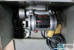 THEMAC TYPE J30 TOOL POST GRINDER