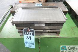 """6"""" X 12"""" ATCO COMPOUND MAGNETIC SINE PLATE"""