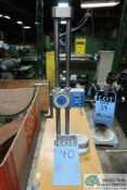 """12"""" FOWLER DOUBLE COLUMN DIAL HEIGHT GAGE"""