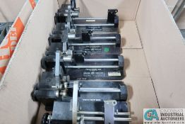 UNIVERSAL PUNCH CO. CONCENTRICITY GAGES