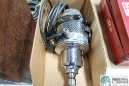 PRECISE MODEL 1158 ELECTRIC JIG GRINDER