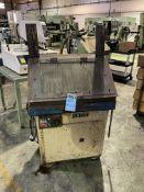 """12"""" SM CUT MODEL 602C CUT OFF SAW; S/N 1768 (2003)"""