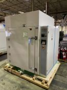 KOYO THERMO SYSTEMS MODEL UTO-100NI-S ULTRA TEMP OVEN; S/N 123081, MAX TEM 700 DEGREE CELSIUS,