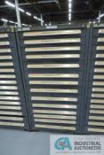 (LOT) 13-DRAWER VIDMAR CABINET WITH CONTENTS INCLUDING HEX HEAD CAP SCREWS (CABINET 7)