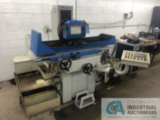"""10"""" X 20"""" SUPERTEC MODEL SG-3A1020 HYDRAULIC SURFACE GRINDER; S/N EB1513 (NEW 8-2012), WITH 1 HP"""