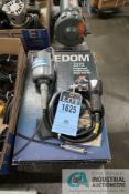 FOREDOM MODEL 2272 PROFESSIONAL FLEX SHAFT POWER TOOL KIT