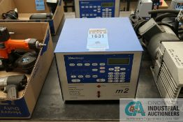 MACGREGOR MODEL M2-20-3 DIGITAL READ-OUT WELDING CONTROL SYSTEM S/N M975602, 3 PHASE 380-480 INPUT