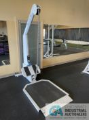 AXIOS ENDLESS ROPE MACHINE **ATTN: This lot is located on the second floor. Removal will be by