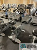 MATRIX UPRIGHT BIKE **ATTN: This lot is located on the second floor. Removal will be by carrying