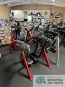CYBEX ARC TRAINER ELLIPTICAL **ATTN: This lot is located on the second floor. Removal will be by