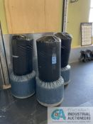 WAVEMASTER FREE STANDING HEAVY BAGS **ATTN: This lot is located on the second floor. Removal will be