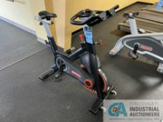 STAR TRAC STUDIO 5 SPINNING BIKE **ATTN: This lot is located on the second floor. Removal will be by