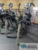CYBEX TOTAL BODY ARC TRAINER ELLIPTICAL **ATTN: This lot is located on the second floor. Removal