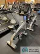 STAR TRAC UPRIGHT BIKE **ATTN: This lot is located on the second floor. Removal will be by