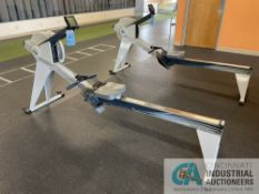 CONCEPT 2 MODEL E INDOOR ROWING MACHINE **ATTN: This lot is located on the second floor. Removal