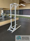 FLEX PERFORMANCE SYSTEMS PULLUP / DIE MACHINE **ATTN: This lot is located on the second floor.