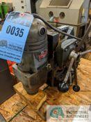 MILWAUKEE MODEL 58020 MTS MAG BASE DRILL