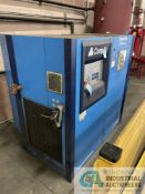 (OUT OF SERVICE) 37-KW / 49-HP GARDNER DENVER MODEL L375R / DELCOS 3100 COMP-AIR ROTARY SCREW AIR