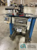 ADVANCE POLY PACKAGING MODEL T-1000 AUTOMATIC BAGGING MACHINE; S/N 20000350-D