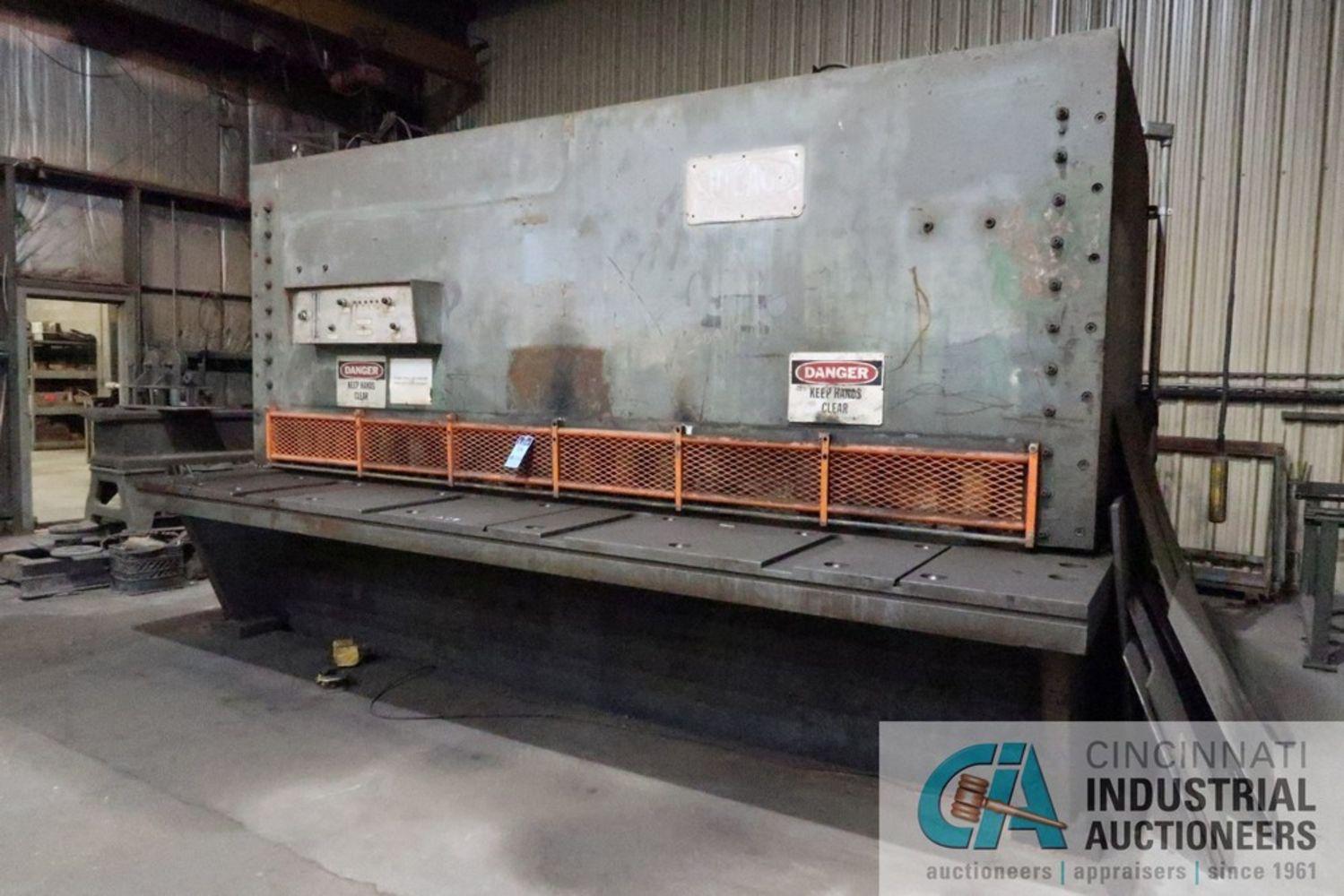 Superior Metal Works Machine & Fabrication