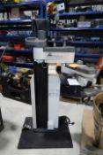 UNIVERSAL MACHINE INTELLIGENCE ROBOT MOD: RTX, 115VOLTS