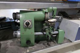 ENGRAVING CUTTER GRINDING MACHINE MOD: 2M6015
