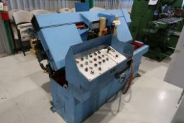 DOALL HORIZONTAL BAND SAW MOD: C-260A-2, SN: 483-90109, 230 VOLTS 3 PHASES