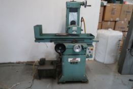 PROTH 6''X18'' SURFACE GRINDER MOD: PSGS618, SN: 606255, 600 VOLTS