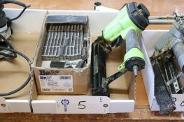 Grex corrugated nailer