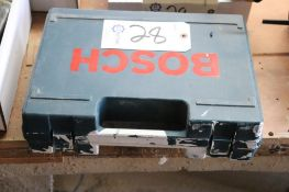 Bosch 0601 194 639, 2 speed drill
