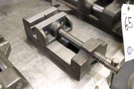 "4"" Drill press vise"