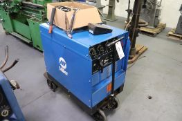 Miller 330ST Aircrafter welder Stock No. 902943 200/230/460/1ph