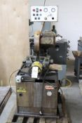 Kalamazoo FS-350SA semi automatic cold saw