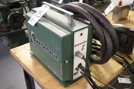 Cobramatic MK-3A portable MiG wire feeder 115v/1ph