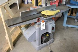 "Delta Rockwell 8"" jointer, 1ph"