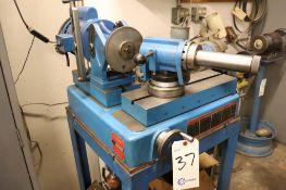 Cutter Master Model 5C AIR tool & cutter grinder