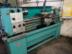 "Harrison M300 13"" x 40"" engine lathe"