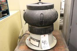 120V Vibratory bowl